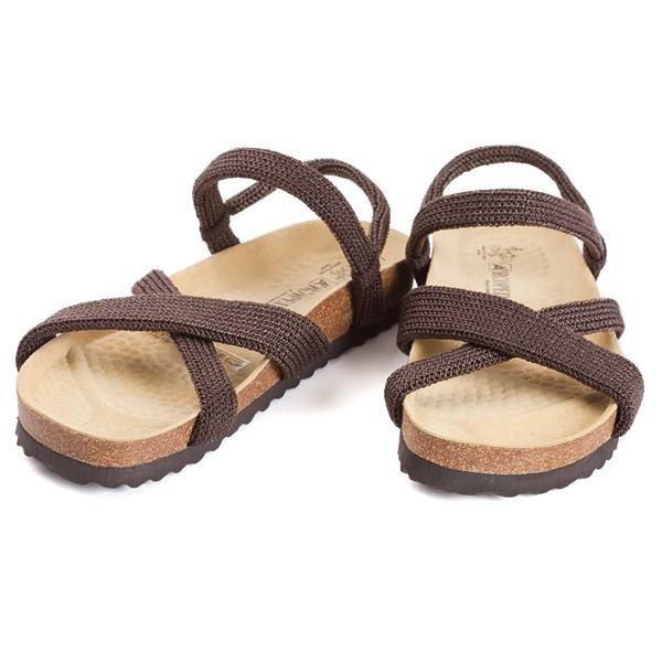 アルコペディコ サンタナ サンダル 歩きやすい ぺたんこ レディース レディス 夏 おしゃれ バックストラップ ユニセックス ポルトガル ARCOPEDICO 靴|carron|21