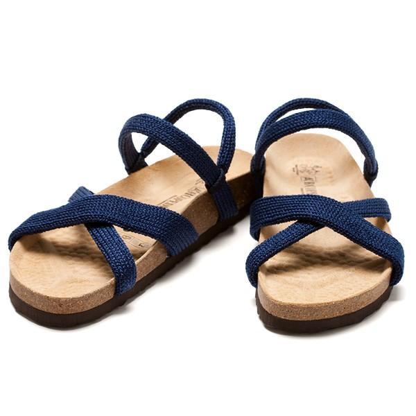 アルコペディコ サンタナ サンダル 歩きやすい ぺたんこ レディース レディス 夏 おしゃれ バックストラップ ユニセックス ポルトガル ARCOPEDICO 靴|carron|16