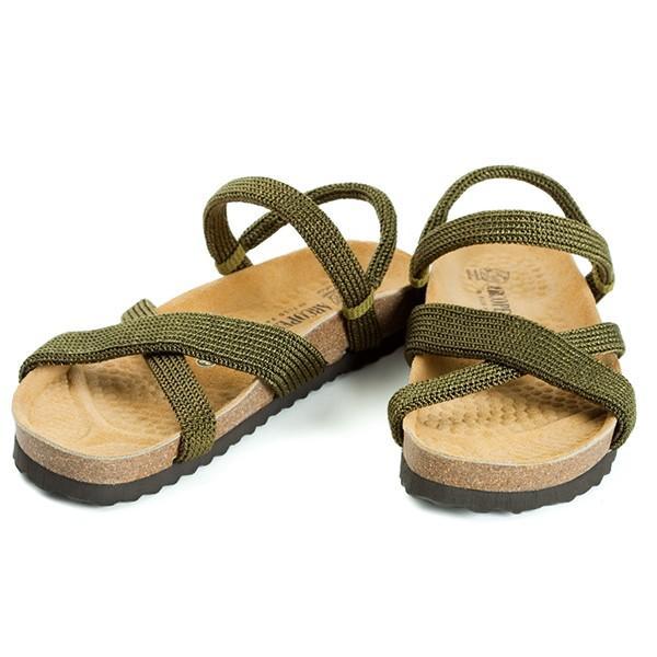 アルコペディコ サンタナ サンダル 歩きやすい ぺたんこ レディース レディス 夏 おしゃれ バックストラップ ユニセックス ポルトガル ARCOPEDICO 靴|carron|17
