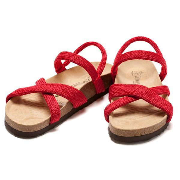 アルコペディコ サンタナ サンダル 歩きやすい ぺたんこ レディース レディス 夏 おしゃれ バックストラップ ユニセックス ポルトガル ARCOPEDICO 靴|carron|19