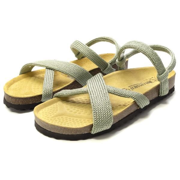 アルコペディコ サンタナ サンダル 歩きやすい ぺたんこ レディース レディス 夏 おしゃれ バックストラップ ユニセックス ポルトガル ARCOPEDICO 靴|carron|25