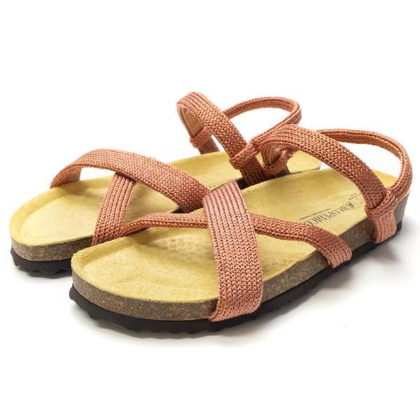 アルコペディコ サンタナ サンダル 歩きやすい ぺたんこ レディース レディス 夏 おしゃれ バックストラップ ユニセックス ポルトガル ARCOPEDICO 靴|carron|26