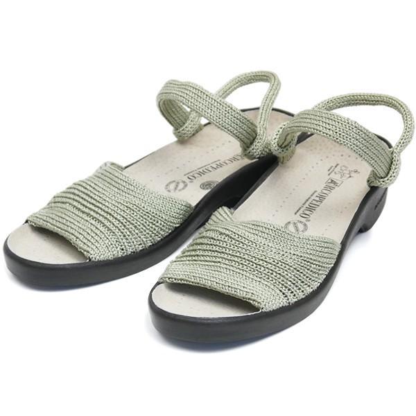 サンダル レディース 履きやすい 歩きやすい レディス バックストラップ アルコペディコ ARCOPEDICO 本革レザーインソール シャープ ブランド brand|carron|31