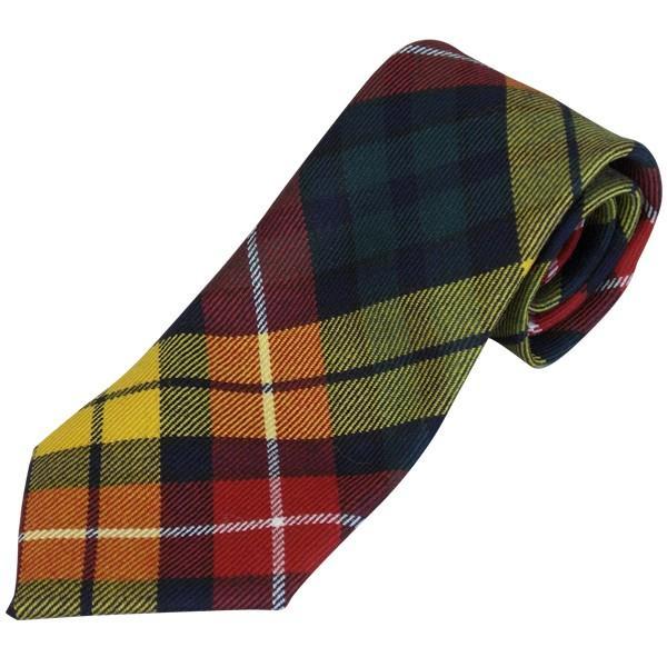ネクタイ メンズ ブランド タータンチェック柄 ロキャロン レディース レディス ウール100% 英国スコットランド製 Lochcarron of Scotland Men's brand|carron|12