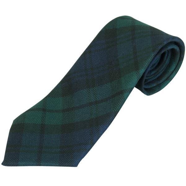 ネクタイ メンズ ブランド タータンチェック柄 ロキャロン レディース レディス ウール100% 英国スコットランド製 Lochcarron of Scotland Men's brand|carron|21
