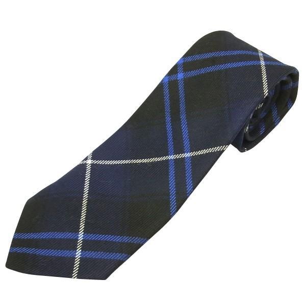 ネクタイ メンズ ブランド タータンチェック柄 ロキャロン レディース レディス ウール100% 英国スコットランド製 Lochcarron of Scotland Men's brand|carron|18
