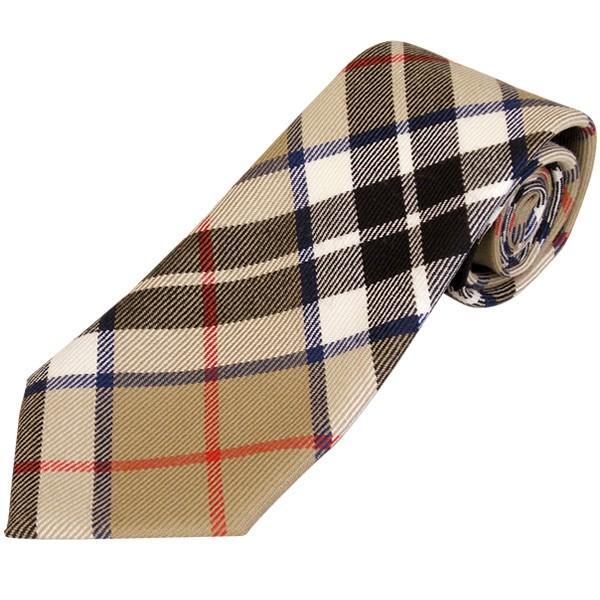 ネクタイ メンズ ブランド タータンチェック柄 ロキャロン レディース レディス ウール100% 英国スコットランド製 Lochcarron of Scotland Men's brand|carron|09