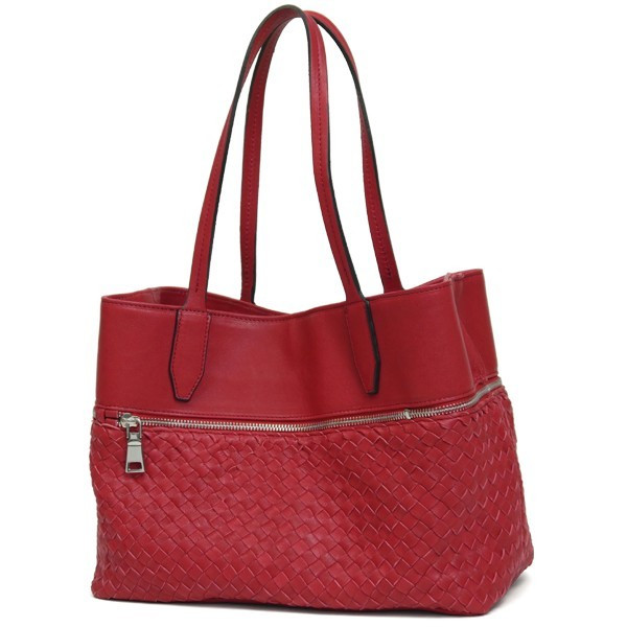 メッシュレザーバッグ トートバッグ レディース レディス 通勤 ショルダー A4 仕事 羊革 イタリア ブランド brand roberto pancani bag|carron|15