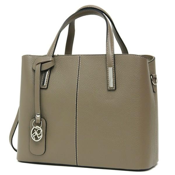 トートバッグ レディース ブランド 斜め掛け 本革レザー 2WAY ショルダー イタリア PULICATI エリシア レディス brand bag|carron|18