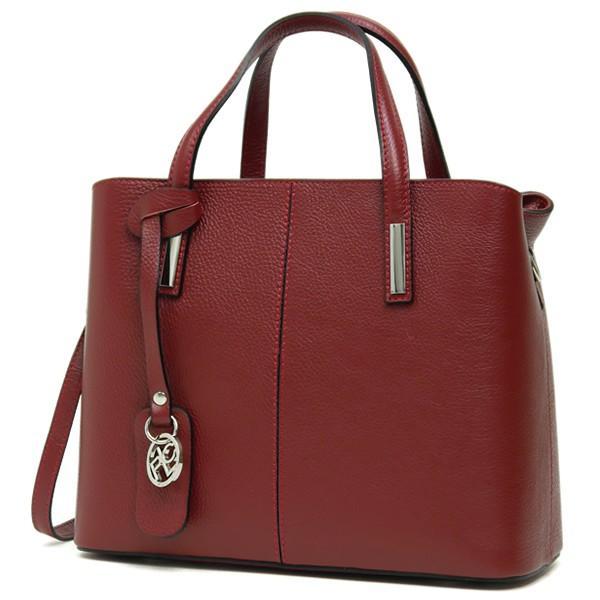トートバッグ レディース ブランド 斜め掛け 本革レザー 2WAY ショルダー イタリア PULICATI エリシア レディス brand bag|carron|17