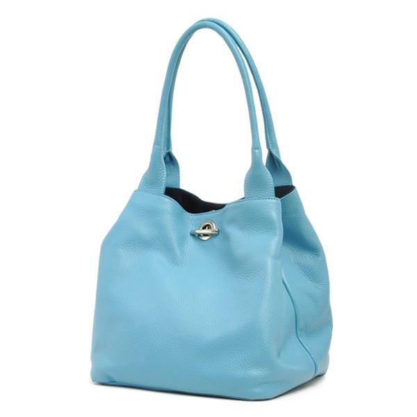 トートバッグ レディース 通勤 チェーン留め 本革レザー イタリアブランド MAXIMA アントネッラ brand レディス bag|carron|08