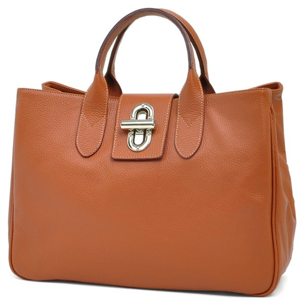 トートバッグ レディース レディス 通勤 大容量 おしゃれ 本革レザー イタリアブランド MAXIMA A4 2層 イレーニア brand bag|carron|19