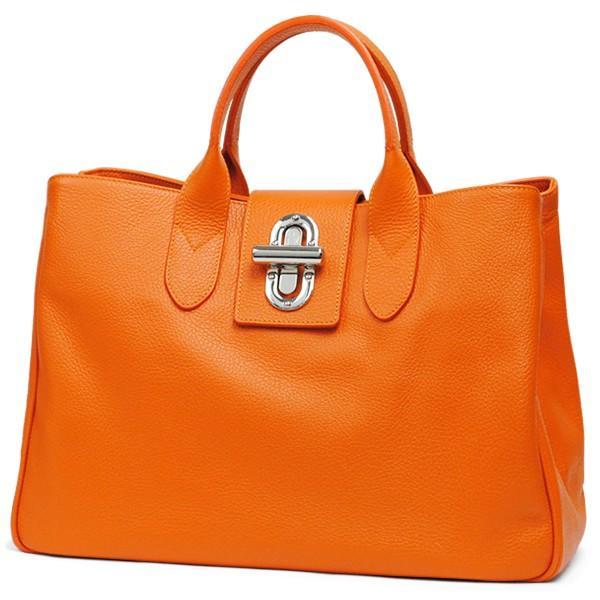 トートバッグ レディース レディス 通勤 大容量 おしゃれ 本革レザー イタリアブランド MAXIMA A4 2層 イレーニア brand bag|carron|14