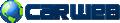カーウェブ ロゴ