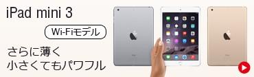 iPad mini3 Wi-Fi