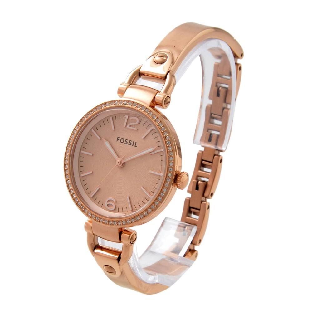 フォッシル FOSSIL ES3226  ジョージア レディース 腕時計