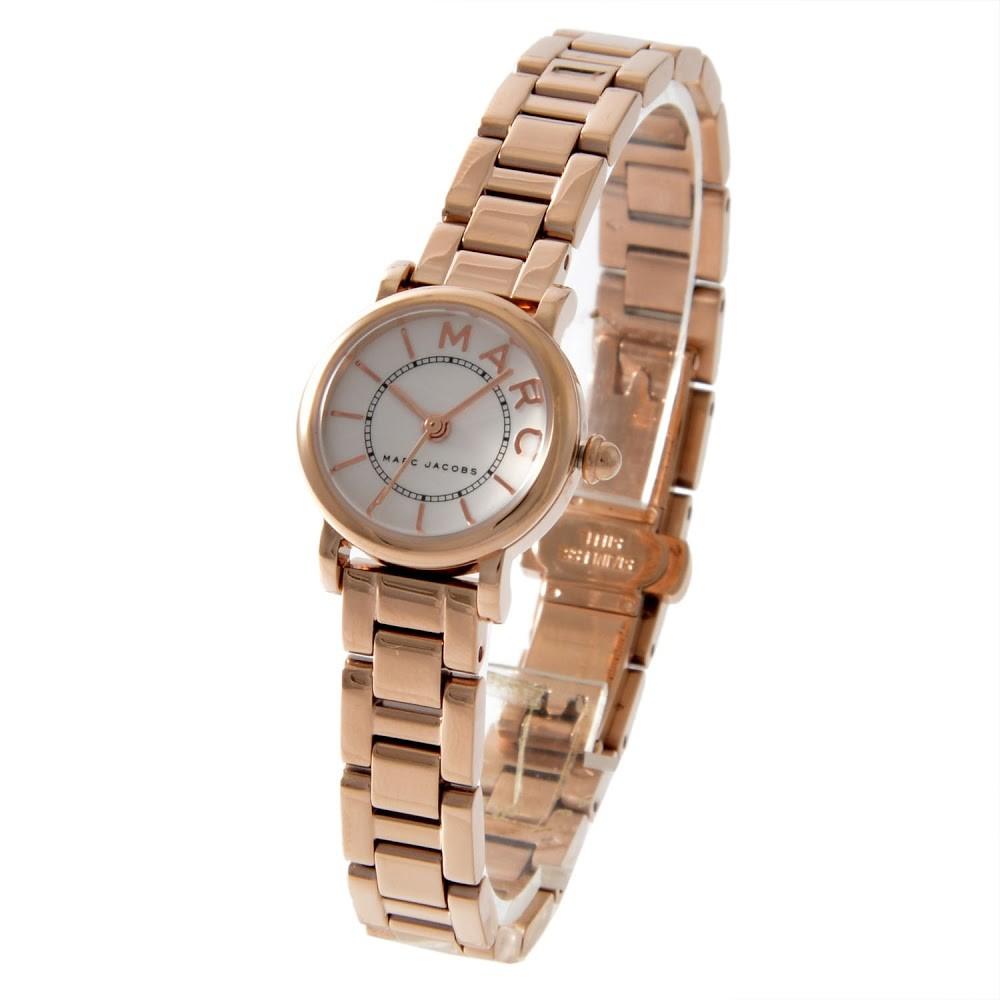 マークジェイコブス MARC JACOBS MJ3565  クラシック レディース 腕時計