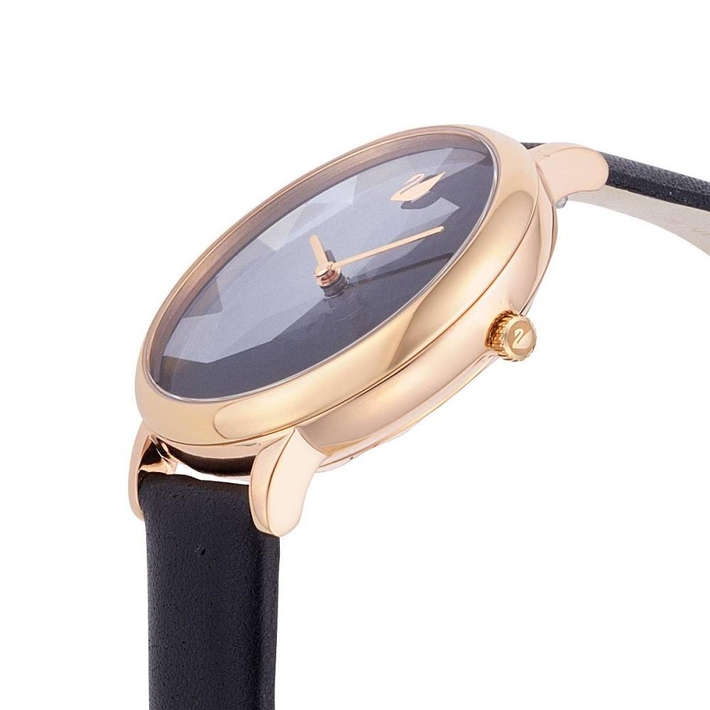 スワロフスキー SWAROVSKI 5416009 レディース 腕時計 Crystal Lake (クリスタルライン・レイク)