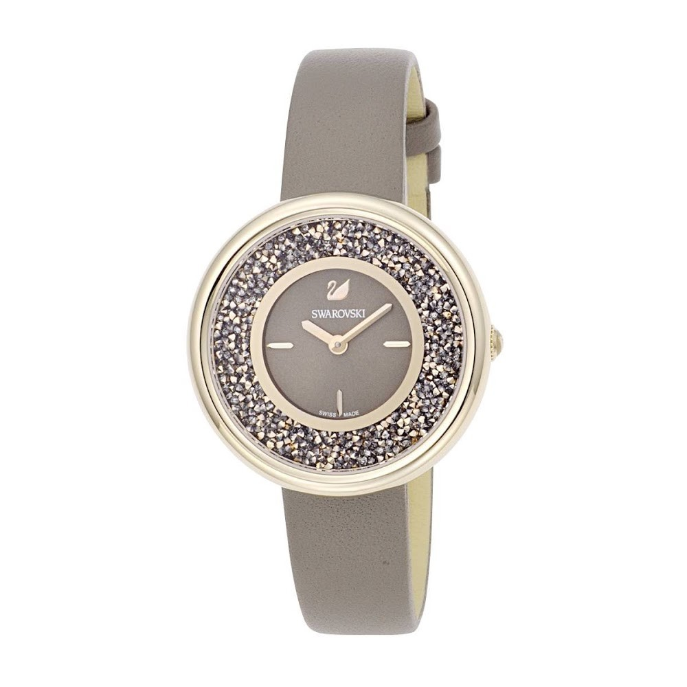 スワロフスキー SWAROVSKI 5416704 レディース 腕時計 Crystalline Pure (クリスタルライン・ピュア)