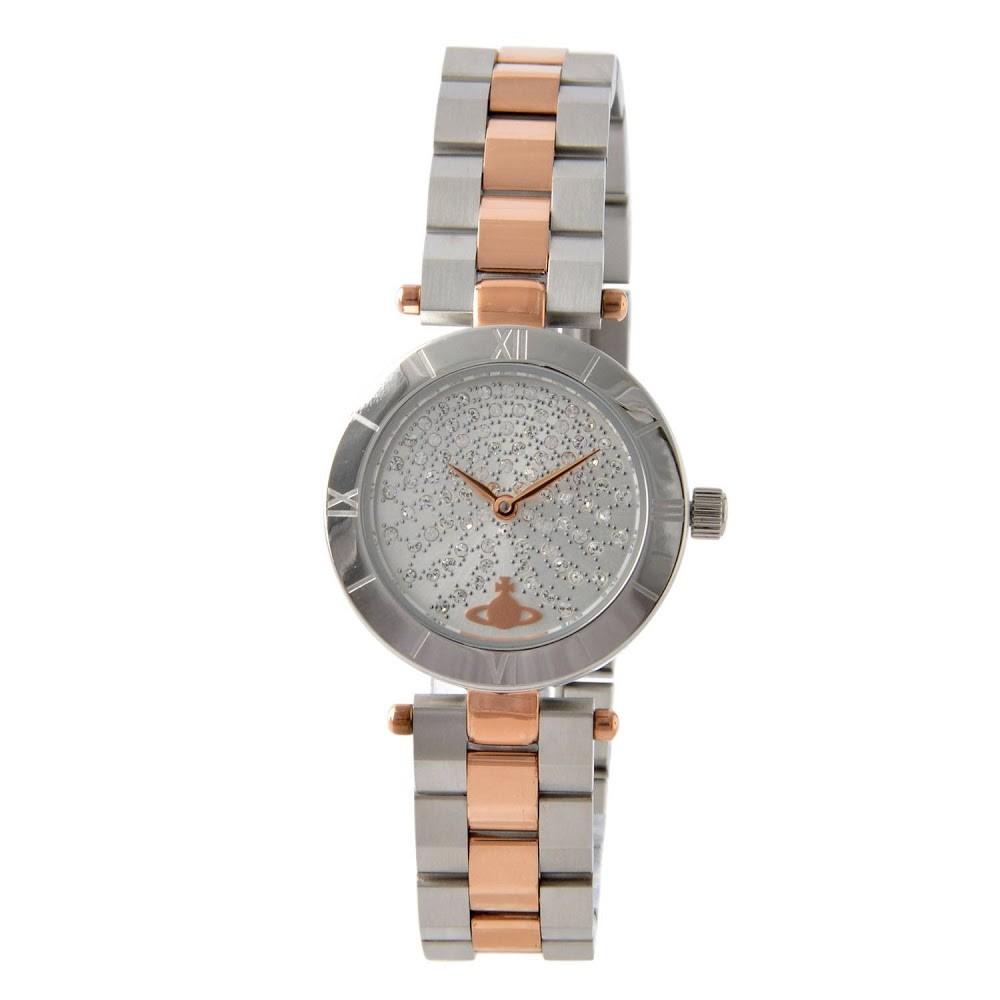 ヴィヴィアンウエストウッド Vivienne Westwood VV092SSRS  レディース 腕時計
