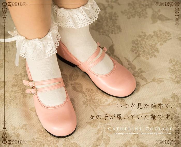 ロリィタ靴、ロリータ系シューズ