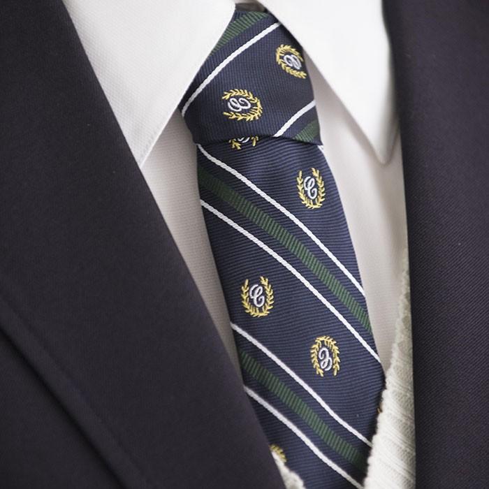 なんちゃって制服ネクタイ