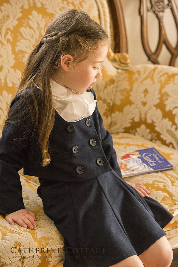 入学式 女の子