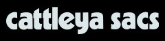 カトレアサックス ロゴ
