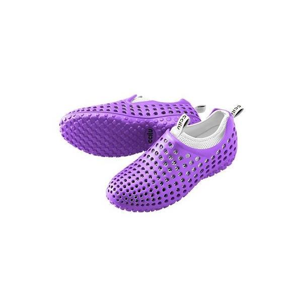 コンフォートシューズ メンズ スリッポン チル ccilu am2 amazon violet  25.5cm 軽量 オフィス 靴 アウトドア|ccilu|21