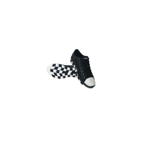 スニーカー メンズ おしゃれ 黒 白 軽量 チル ccilu レディース 靴 20代 30代  40代 50代 60代 アウトドア|ccilu|20