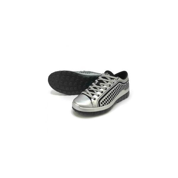 スニーカー メンズ おしゃれ 黒 白 軽量 チル ccilu レディース 靴 20代 30代  40代 50代 60代 アウトドア|ccilu|25