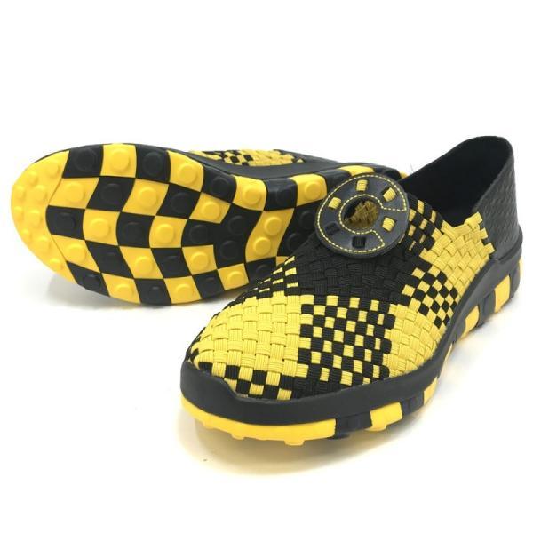 スリッポン メンズ 黒 軽量 チル ccilu HORIZON LINK コンフォートシューズ レディース 靴 アウトドア|ccilu|11