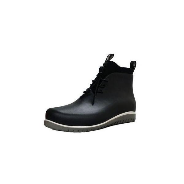 レインブーツ メンズ おしゃれ ショート 防水 雨 長靴 軽量 スニーカー チル ccilu PANTO PAOLO|ccilu|15