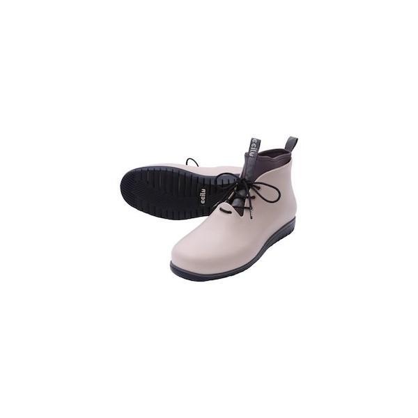 レインシューズ メンズ レインブーツ おしゃれ ショート 防水 雨 長靴 軽量 スニーカー チル ccilu アウトドア|ccilu|23