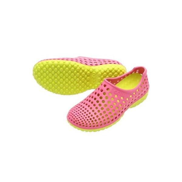 サンダル レディース 夏 履きやすい 疲れにくい チル ccilu  スリッポン スリッパ マリン 靴 旅行 アウトドア レジャー 水陸両用|ccilu|22