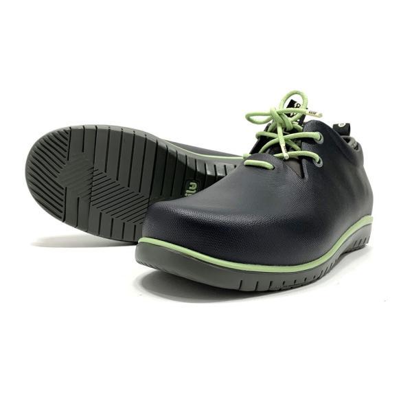 レインシューズ レディース スニーカー おしゃれ 軽量 防水 軽い 雨靴 長靴 滑り止め|ccilu|11