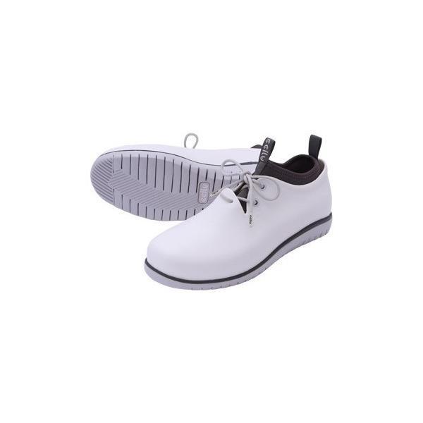 レインシューズ レディース スニーカー おしゃれ 軽量 防水 軽い 雨靴 長靴 滑り止め|ccilu|14