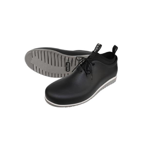 レインシューズ レディース ショート 黒 おしゃれ 軽量 防水  軽い 雨靴 長靴 女性 スニーカー チル パント リア ccilu PANTO|ccilu|12