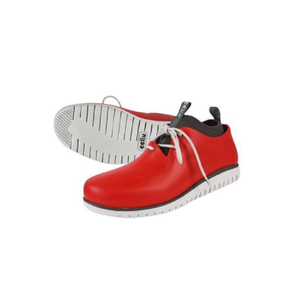 レインシューズ レディース スニーカー おしゃれ 軽量 防水 軽い 雨靴 長靴 滑り止め|ccilu|15