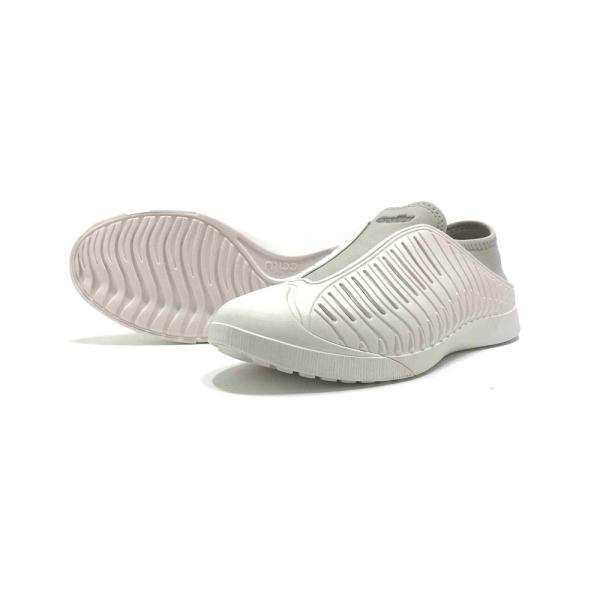 コンフォートシューズ スリッポン メンズ ブラック  ホワイト シューズ 靴 サンダル オフィス ナース チル ccilu アウトドア ccilu 24