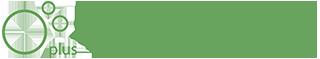 ココチプラス株式会社ロゴ