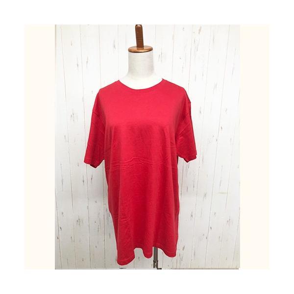 トップス レディース 大きいサイズ Tシャツ 無地 大きいTシャツ レディース半袖カットソー Tシャツ|celeb-honey|18