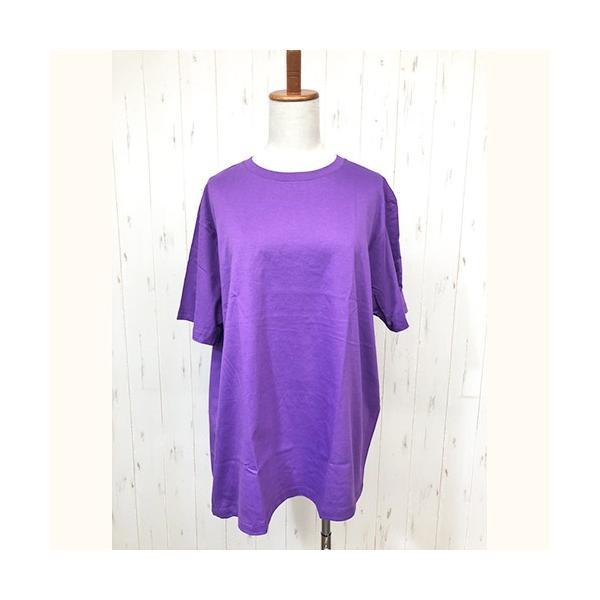 トップス レディース 大きいサイズ Tシャツ 無地 大きいTシャツ レディース半袖カットソー Tシャツ|celeb-honey|22