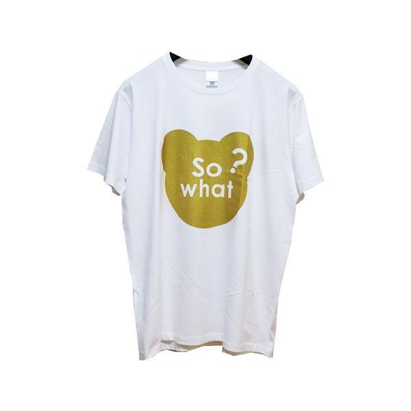 大きいサイズ レディース Tシャツ ゴールドラメ オーバーサイズ ビック くま 半袖 アニマル/大きいサイズ レディース  40代 50代 30代 春夏 2019ss(即納)|celeb-honey|19