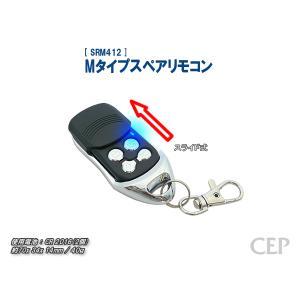 キーレスエントリー【ロックマン】 Ver1.1 cep 06