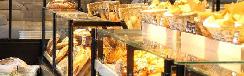 ル・フルニル・ドゥ・ピエール 冷凍パン