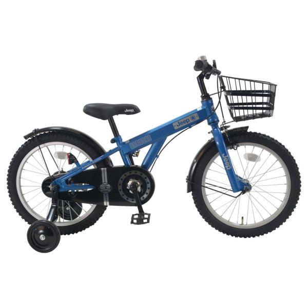 2019年 2020年モデル 子供用自転車 18インチ 16インチ ジープ JE-16 JE-18 JEEP 男の子自転車 補助輪付き幼児自転車 キッズサイクル|chalinx|11