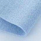 14ゲージゴム編み