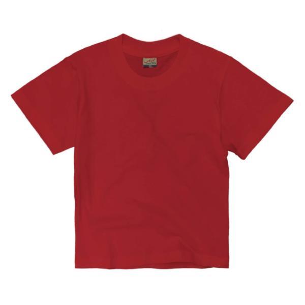 子供 半袖 Tシャツ 無地 ACE 5.4oz 子供服 KIDS キッズ カラー セール chara-basket 13