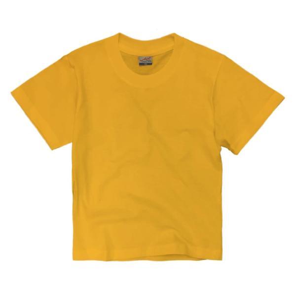 子供 半袖 Tシャツ 無地 ACE 5.4oz 子供服 KIDS キッズ カラー セール chara-basket 15